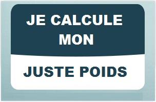 regime dukan calcul imc